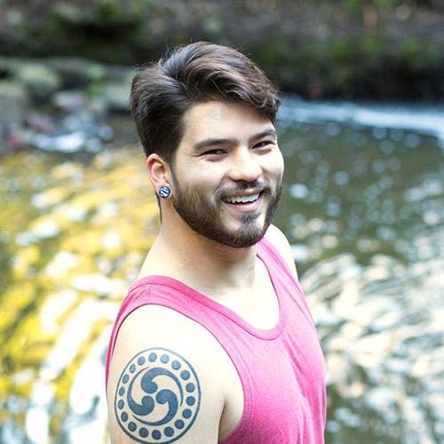 YogaWorks - Corey Izzo
