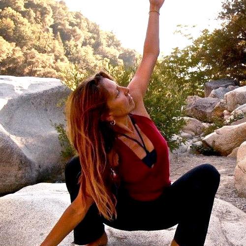 YogaWorks - Emma Pearson