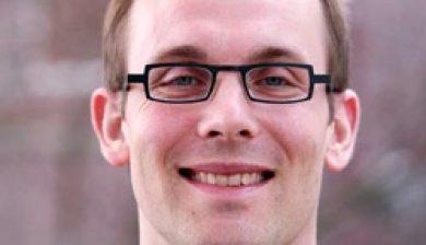 Yoga Tree Teacher Jason Gillenwater