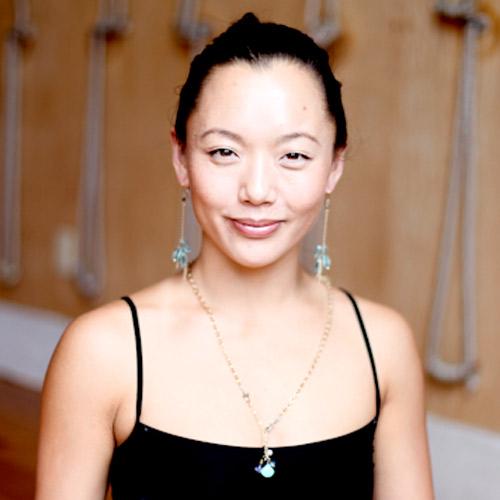 YogaWorks - Kim Sin