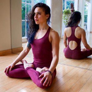 YogaWorks - Alyssa Arroyo