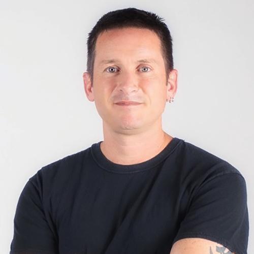 YogaWorks - Darren Main