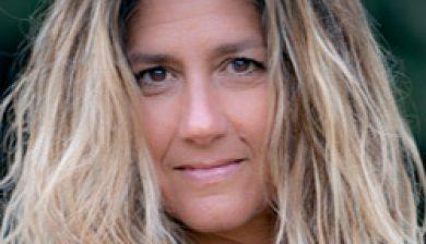 Yoga Tree Teacher Dana Damara