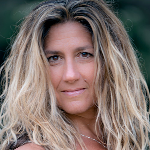 YogaWorks - Dana Damara