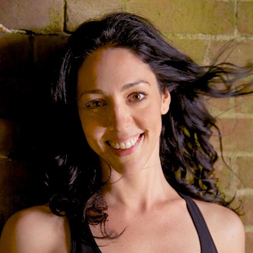 YogaWorks - Jo Lewzey