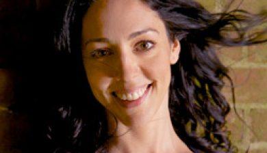 Yoga Tree Teacher Jo Lewzey