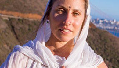 Yoga Tree Teacher Liya Garber