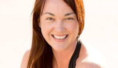 Yoga Tree Teacher Jacqui Rowley