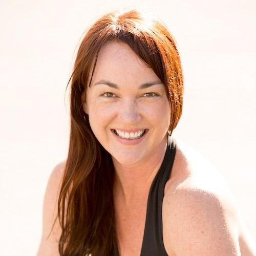 YogaWorks - Jacqui Rowley