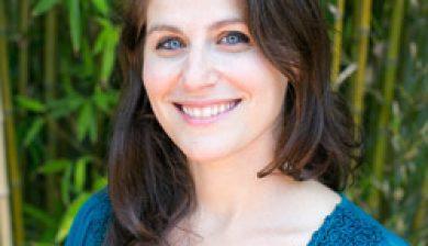 Yoga Tree Teacher Suzannah Neufeld