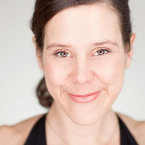 YogaWorks - Katharine Otis