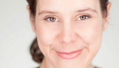 Yoga Tree Teacher Katharine Otis