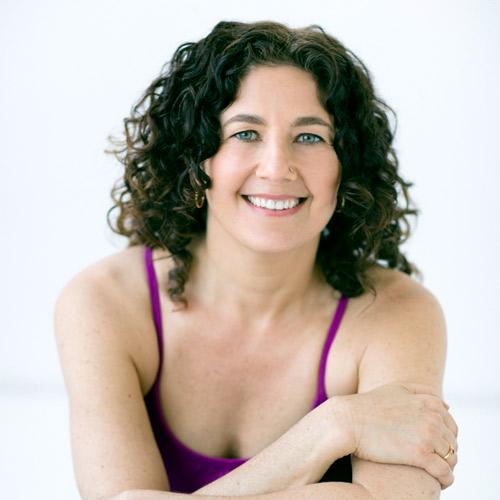 Yoga Tree Teacher Stacey Rosenberg