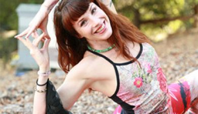 Yoga Tree Teacher Lucid Dawn