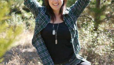 Yoga Tree Teacher Catherine la O'