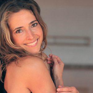 YogaWorks - Alyssa DeCaro