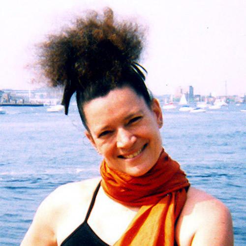 YogaWorks - Carla Koopal