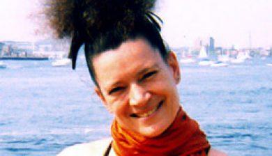 Yoga Tree Teacher Carla Koopal