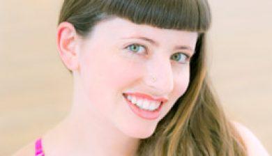 Yoga Tree Teacher Melissa Williams