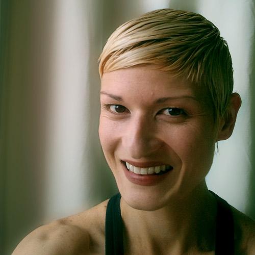 YogaWorks - Ay Lin Guvenc