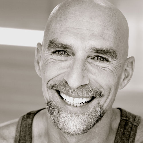 YogaWorks - David Moreno