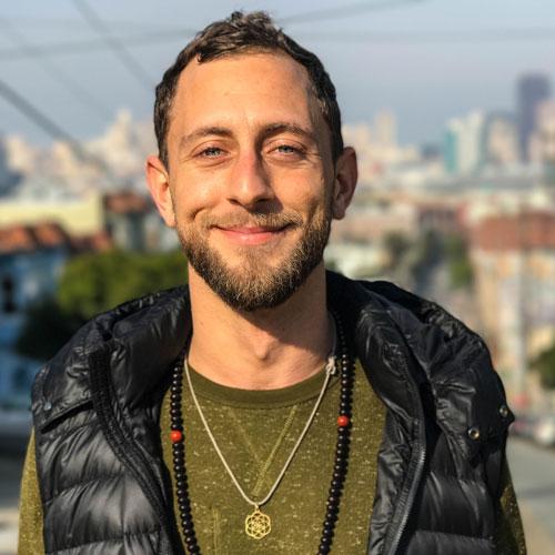YogaWorks - Jeremy Falk