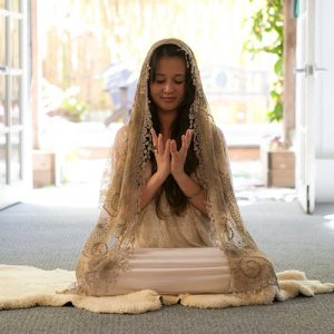 YogaWorks - I-Ting (Devi Kiran Kaur) Shen