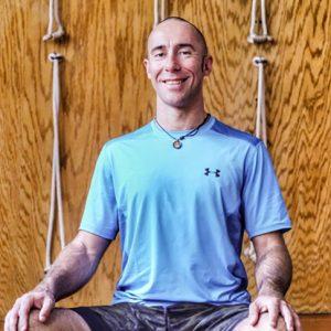 YogaWorks - Adam Meringolo