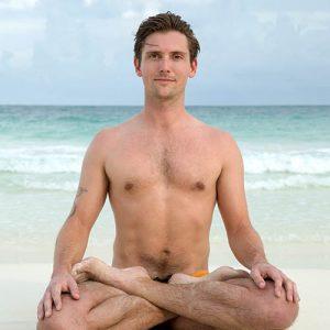 YogaWorks - Dustin McCallister