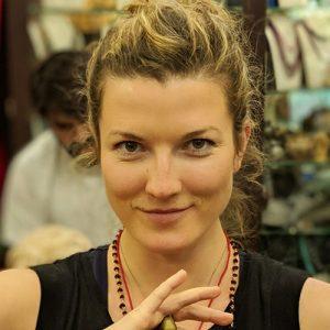 YogaWorks - Ekaterina Petrova