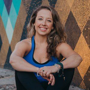 YogaWorks - Denelle Numis
