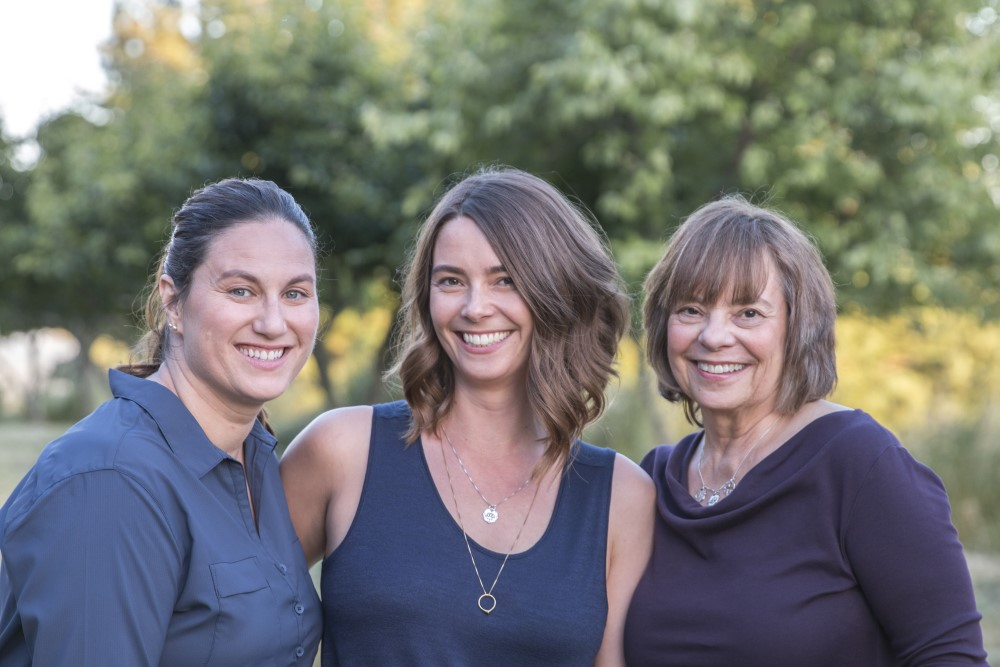 Mary Richards, Lizzie Lasater & Judith Hanson Lasater Lead a 5-week Yoga Back Care Immersion Webinar