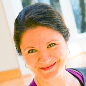 YogaWorks - Christie Marshall