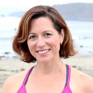 YogaWorks - Annie Pearson