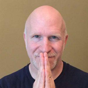 YogaWorks - David Silverman